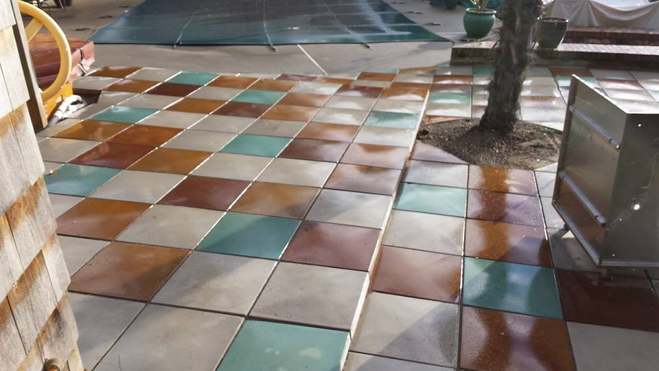 Ordinaire Paver Patio Pic For Our Work Page   ·  10300626_997064013644392_3109739351367227624_n
